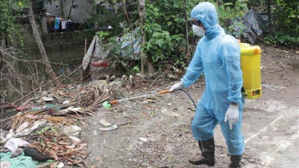 Hà Nam: Dịch bệnh sốt xuất huyết diễn biến phức tạp