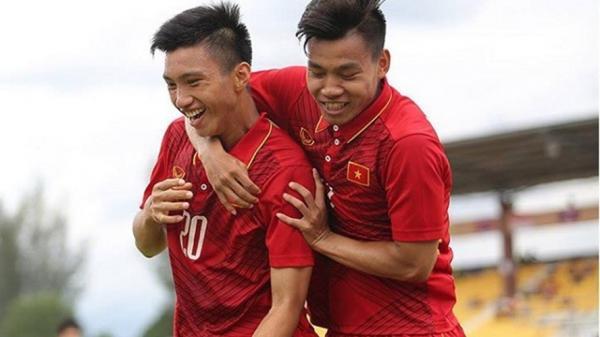 """Văn Hậu sẽ """"cày ải"""" cả giải U19 Châu Á và AFF Cup nếu U19 Việt Nam vào tứ kết"""