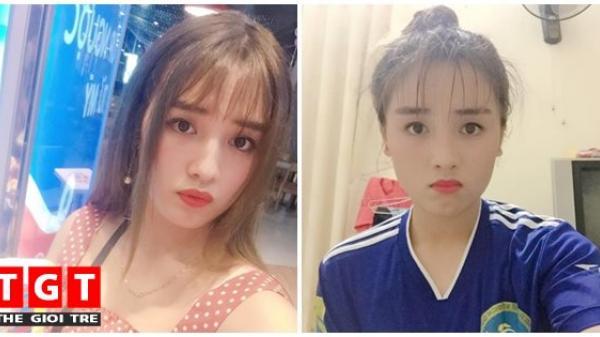 Nữ cầu thủ 20 tuổi khiến dân mạng 'phát cuồng', vì ngoại hình xinh hơn hot girl