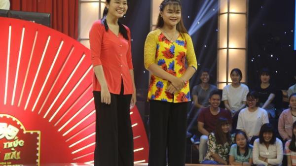 Lần đầu tiên trong lịch sử 1 chương trình Trấn Thành phải cúi đầu xin lỗi khán giản trên sóng truyền hình vì 2 cô gái