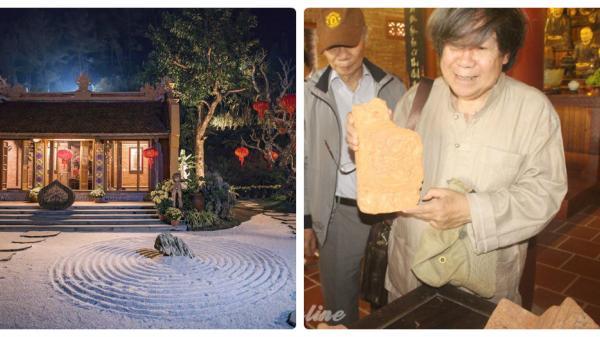 Hà Nam: Phát hiện nhiều dấu ấn thời Trần tại ngôi chùa đẹp nhất vịnh Bắc Bộ Phi Lai tự