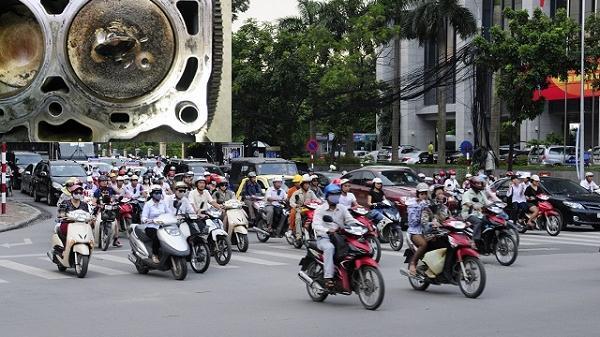 CẢNH BÁO: 'Thủ phạm hàng đầu' khiến xe máy tốn xăng ít người nào biết