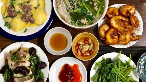 Sốc: Người Việt có nguy cơ mắc tiểu đường rất cao, t.hủ phạm chính là mâm cơm hàng ngày