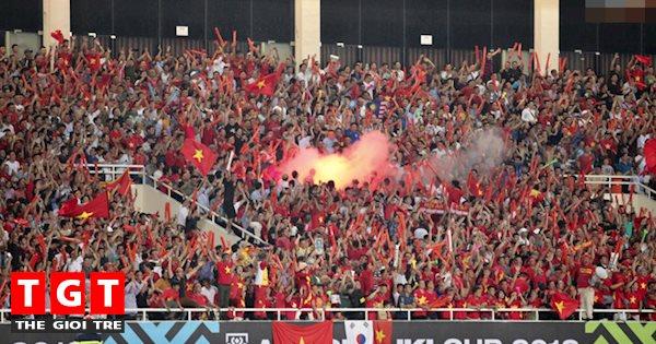 BẤT NGỜ: CĐV Myanmar thỉnh cầu fan Việt Nam trước trận đấu tranh tài giữa Việt Nam và Myanmar ngày mai