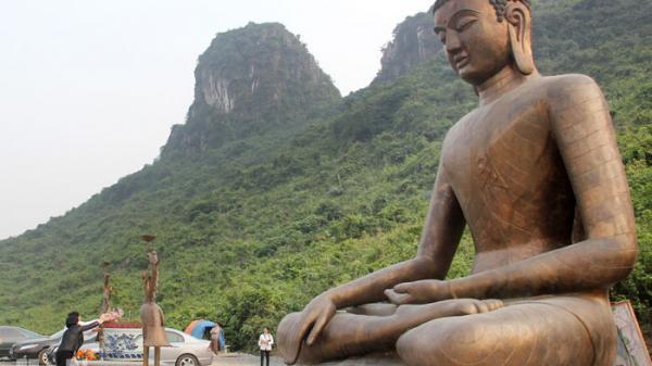 Hà Nam: Những báu vật bí ẩn ở chùa Tam Chúc