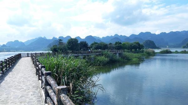 Hà Nam có những nơi đẹp và kỳ bí tới mức không ngờ