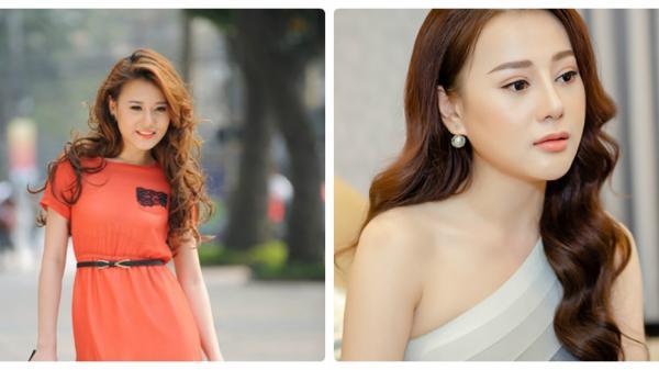 Bất ngờ với loạt ảnh người đẹp Hà Nam Phương Oanh trước khi làm ''gái ngành'' trong Quỳnh búp bê