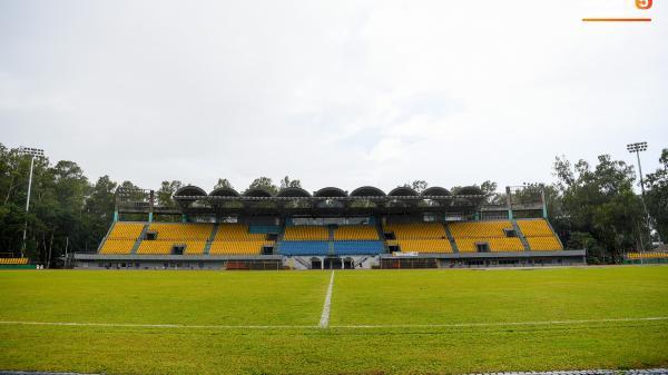 Sân thi đấu trận Philippines - Việt Nam: Tệ nhất AFF Cup 2018, khiến nhiều người r.ùng mình vì vẻ hoang tàn, u á.m