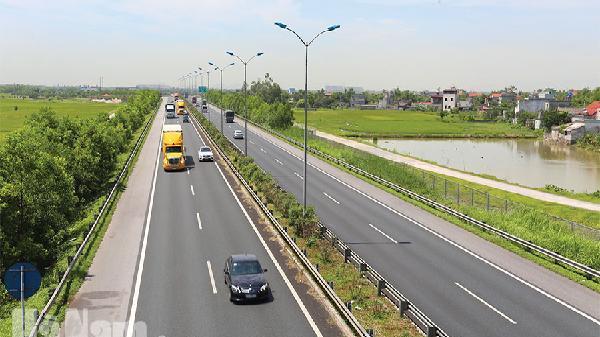 Xây dựng hạ tầng giao thông kết nối Hà Nam với các tỉnh Đồng bằng sông Hồng