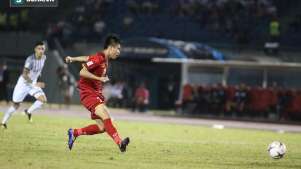 Thua kịch tính ngay trên sân nhà, HLV đội tuyển Philippines có những chia sẻ BẤT NGỜ
