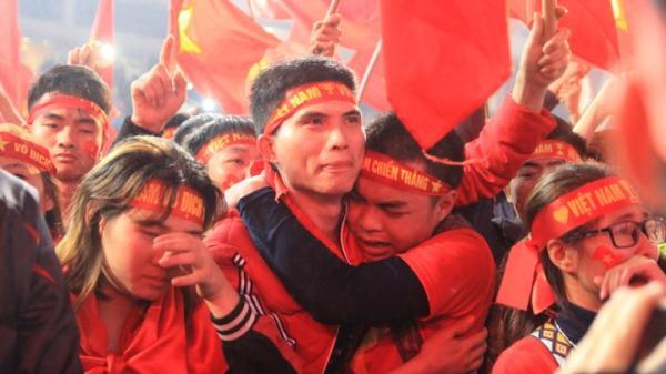 TIN VUI: Philippines gặp thêm ''tổn t.hất'' lớn trước trận gặp Việt Nam