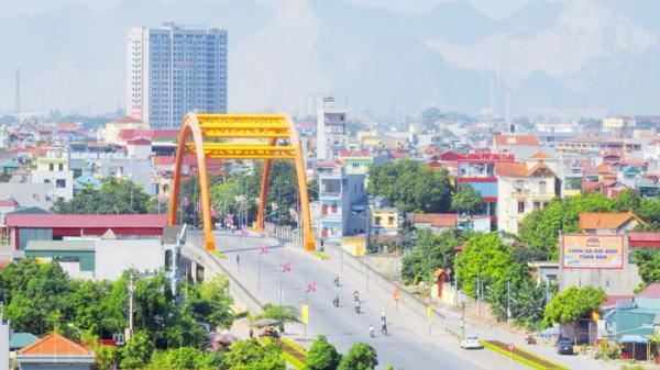 Thủ tướng Chính phủ ký Quyết định công nhận thành phố Phủ Lý là đô thị loại II