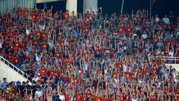 NÓNG: Vượt xa Indonesia, Việt Nam đánh dấu kỷ lục mới tại AFF Cup 2018 khiến ai cũng bất ngờ