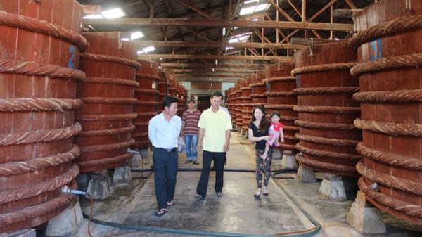 TIN VUI: Kiên Giang công nhận 2 làng nghề truyền thống và 12 nghề truyền thống