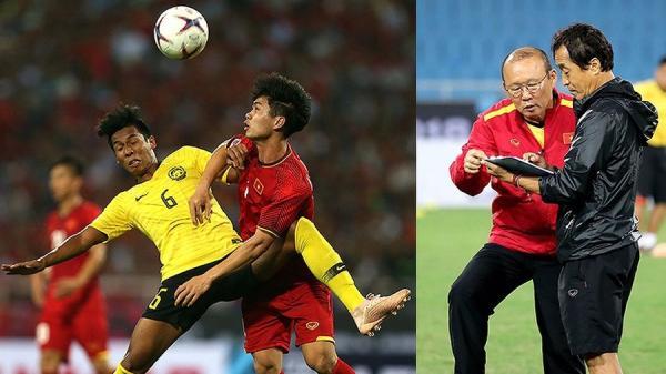 """Báo Malaysia """"dọa dẫm"""" đội tuyển Việt Nam trước trận chung kết lượt đi"""