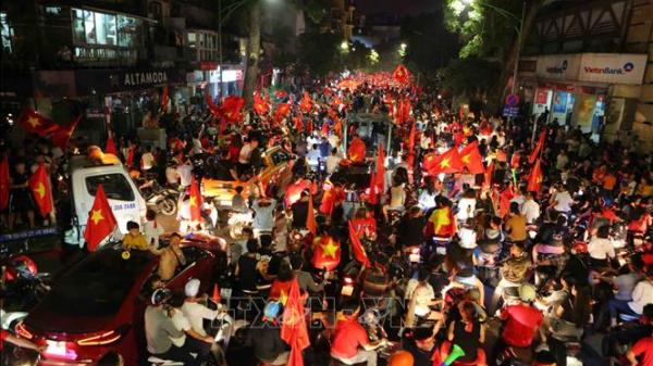 NÓNG: Đại sứ quán Việt Nam phát thông báo khẩn trước trận Malaysia - Việt Nam