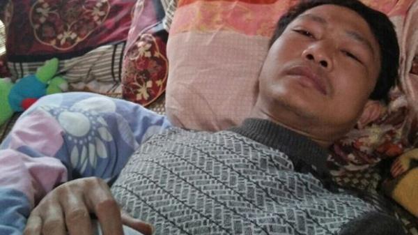 Hà Nam: Hoàn cảnh khó khăn của  người đàn ông phải chạy thận hàng tuần, con gái bị bệnh tâm thần