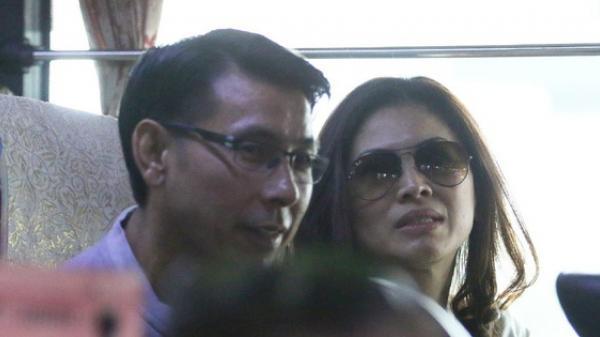 Ultras Malaysia giải c.ứu vợ HLV trưởng đội tuyển Quốc gia khỏi vòng vây của CĐV Việt Nam