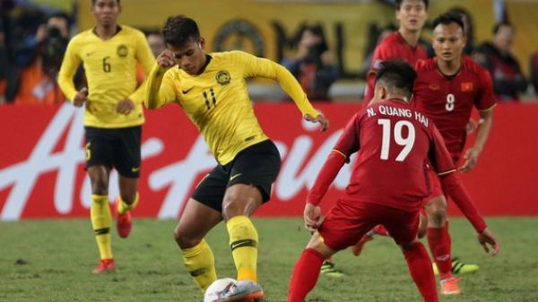 Cầu thủ Malaysia suy s.ụp tinh thần sau trận thua trước tuyển Việt Nam!