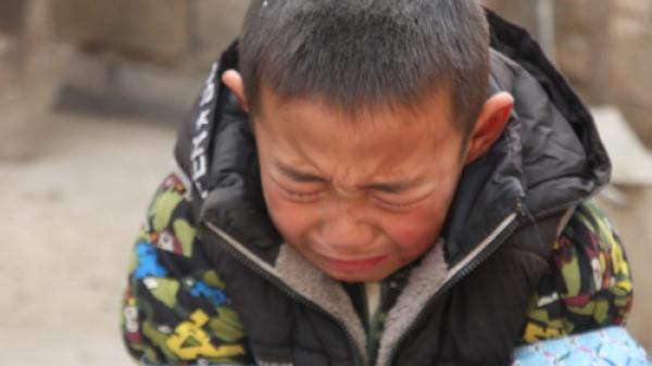 Cha m.ất, mẹ ôm tiền bỏ đi, cậu bé 7 tuổi khóc c.ạn nước mắt xin ông bà cho vào trại trẻ m.ồ c.ô.i