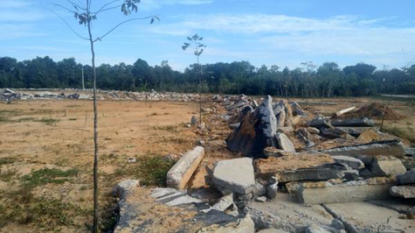 Kiên Giang: Phú Quốc quyết x.óa sạch những khu phân lô bán nền sai quy định