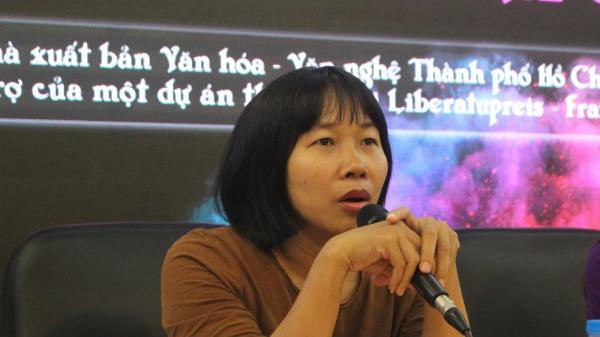 Người con Cà Mau - Nhà văn Nguyễn Ngọc Tư làm giám khảo cuộc thi văn chương tôn vinh phụ nữ