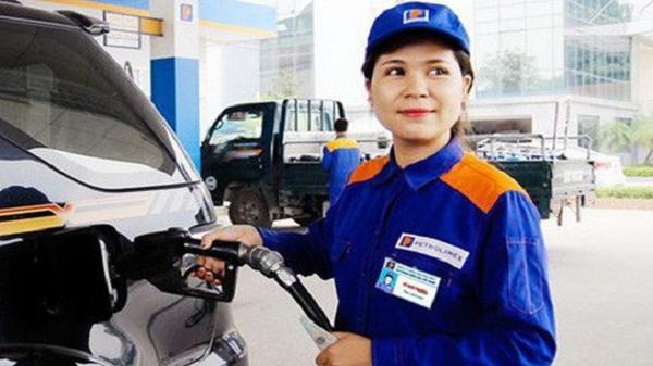 Xăng dầu đồng loạt giảm giá từngày 1.1.2019