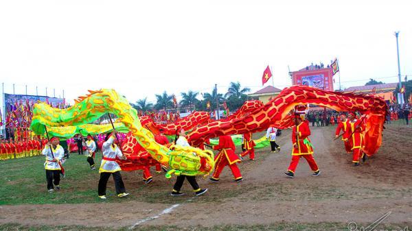 Hà Nam: Triển khai kế hoạch tổ chức Lễ hội Tịch điền - Đọi Sơn xuân Kỷ Hợi