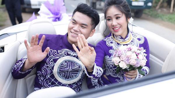 BẤT NGỜ: Căn hộ mới của nữ diễn viên quê Trà Vinh Lê Phương và chồng trẻ
