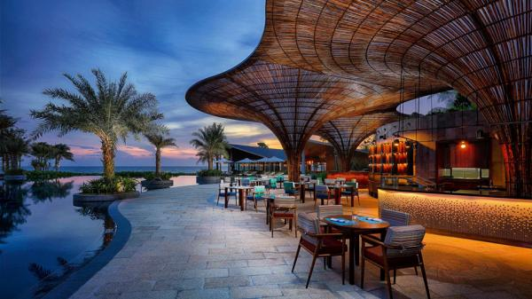 BẤT NGỜ: 1 khách sạn ở Kiên Giang lọt top nơi ở mới tốt nhất châu Á 2019