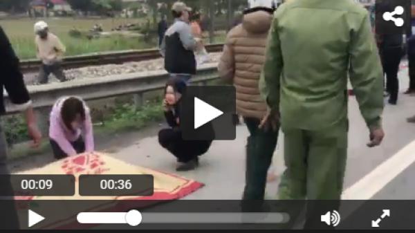 Video: Hiện trường vụ tai nạn giao thông t.hảm khốc, ít nhất 9 người c.hết th.ảm tại chỗ