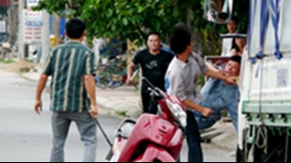 Bắt khẩn cấp thanh niên quê Trà Vinh cùng đồng bọn c.hém 3 người do mâu thuẫn nẹt pô xe