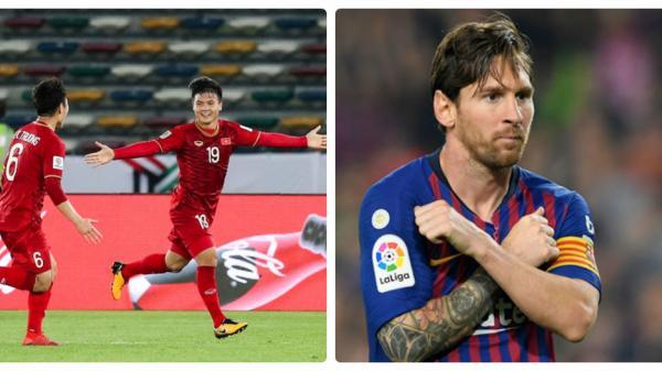 Quang Hải sắp thử việc tại La Liga, có cơ hội đối đầu với Messi