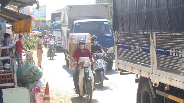 Miền Tây: Đội phó Công an huyện lái xe gây c.hết người ngày 27 Tết
