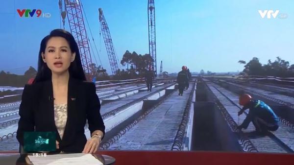Cao tốc Lộ Tẻ - Rạch Sỏi nối thành phố Cần Thơ - tỉnh Kiên Giang đình trệ vì thiếu vốn