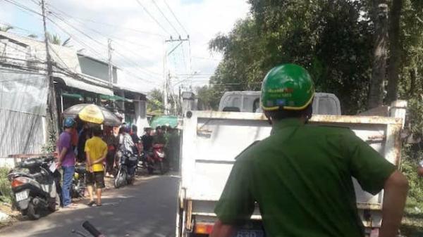 Kiên Giang: Vác dao đến c.hém chủ cửa hàng vì không được mua nợ