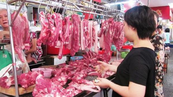 CHÚ Ý: Dấu hiệu NHẬN BIẾT lợn nhiễm DỊCH TẢ lợn châu Phi