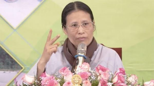 """Tướng quân đội đề nghị xem xét làm rõ việc bà Phạm Thị Yến """"xúc p.hạm anh hùng, liệt sĩ"""""""