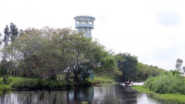 Kiên Giang: Đầu tư  hơn 150 tỷ đồng phát triển du lịch sinh thái Vườn Quốc gia U Minh Thượng