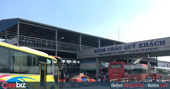 Bến xe Miền Tây trả lương bình quân hơn 22 triệu đồng tháng, CBNV được đi du lịch Hàn Quốc