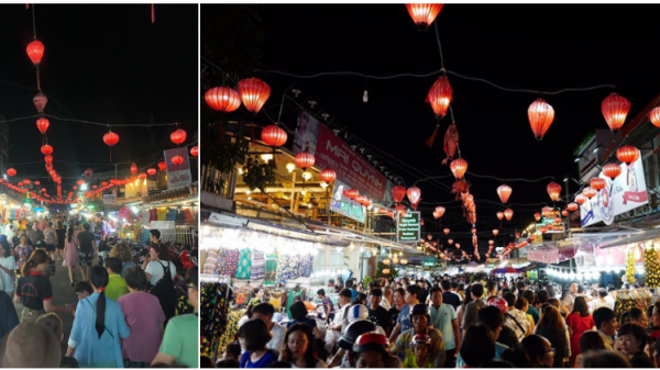 Đến Kiên Giang khám phá chợ đêm Phú Quốc quyến rũ mọi tín đồ ẩm thực dịp nghỉ lễ