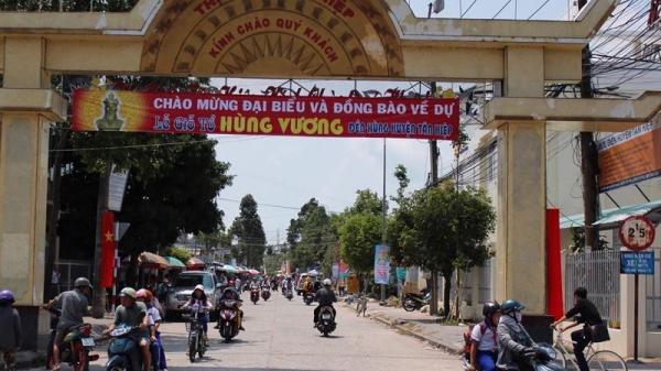 Kiên Giang sẵn sàng cho Giỗ Tổ Hùng Vương - Lễ hội Đền Hùng Tân Hiệp 2019