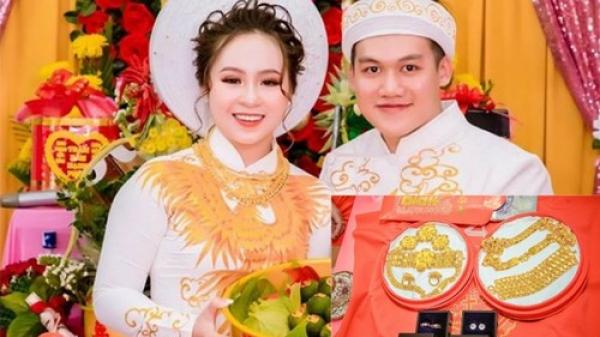 Đám cưới bạc tỉ ở Sóc Trăng: Bất ngờ tiết lộ cơ duyên đến với nhau của cặp đôi chỉ sau 2 tháng quen biết