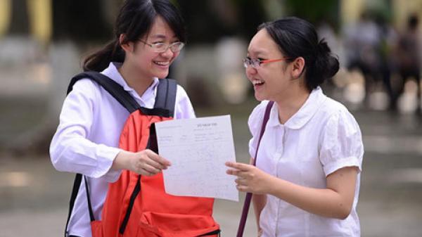 Danh sách 134 thí sinh đầu tiên trúng tuyển vào Đại học năm 2019 dù chưa diễn ra kỳ thi THPT Quốc gia