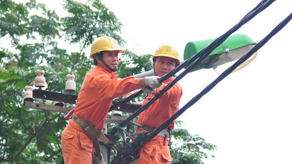 NÓNG: Lịch cúp điện Trà Vinh từ ngày 7/5//2019 đến ngày 9/5/2019