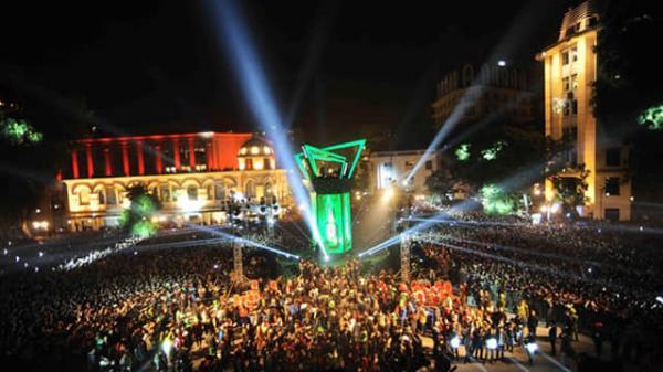 """Hà Nam chưa bao giờ """"chơi lớn"""" đến thế: Tối mai tưng bừng tổ chức Countdown chào đón năm mới 2020 với bữa tiệc âm nhạc siêu hoành tráng"""