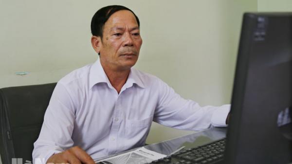 Người nông dân Hà Nam được Thủ tướng tặng bằng khen