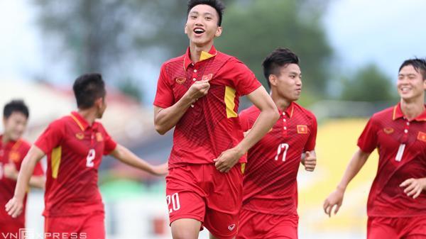 TRỰC TIẾP U23 Việt Nam - U23 Myanmar, 16h00 ngày 9/12: Chờ thầy Park ra tay