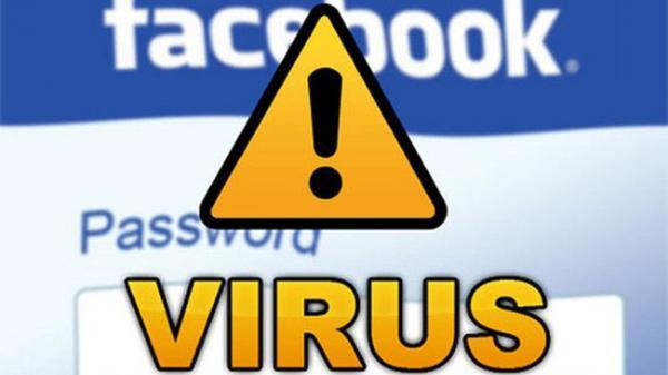 Cảnh báo: Virus mới đang lây lan rất nhanh qua Facebook Messenger, đừng tin bất kể ai