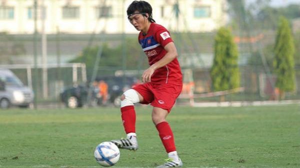 Tuấn Anh lỡ hẹn VCK U23 châu Á:Tin vui với HLV Park Hang-seo?